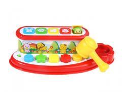 Электрические игрушки музыкальные игрушки стучится