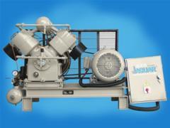 水冷压缩机