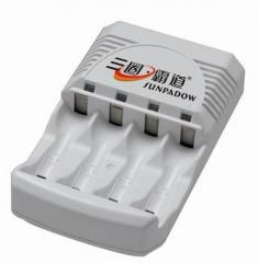Pre-chargers for car batteries