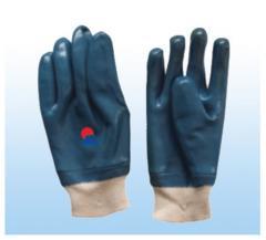 Gloves, nitrile
