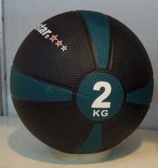 Balls for fitness