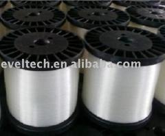 Polypropylene belt buckles