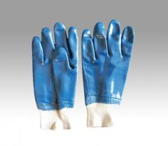Gloves, nitrile