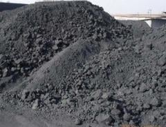 Coke coal, ethers and other products