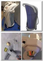 Diode laser hair removal  MED-820