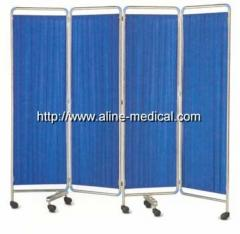Medical screen-partitionings