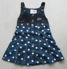 儿童连衣裙