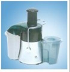 Electrojuice extractors