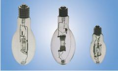 Metal-halide lamps