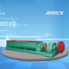 Brick mixing machine for brick production line