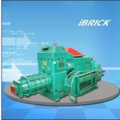 Brick making machine /clay brick machine /vacuum extruding brick machinery
