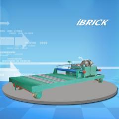 Hydraulicferry pusher for brick kiln euqipment