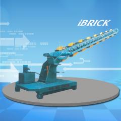 Hydraulic Multi-bucket Excavator(brick making machine