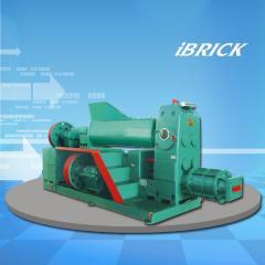 Clay roof tile/brick /block making machine