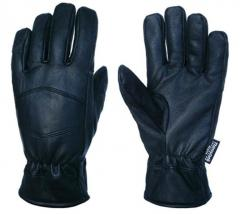 Man gloves