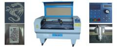 Machines laser-cutting
