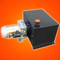 Hydraulic pump,hydraulic power unit, hydraulic