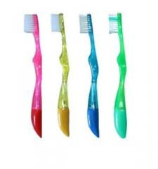 Dental brushes