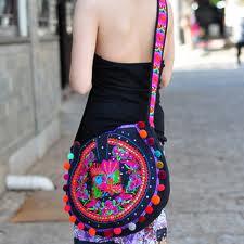绣花系列工艺品包
