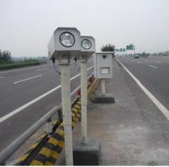 汽车测速仪