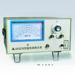 RN-meters- millivoltmeters laboratory
