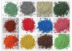 Polymer goods