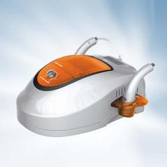Equipment for skin rejuvenation
