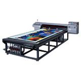 JF Series 平台工业型UV数码印刷机