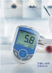 Blood sugar meters