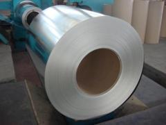 Galvanized Steel Coil 镀锌卷
