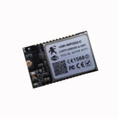 UART USB I2S GPIO TO WIFI 802.11 B/G/N SMT MODULE
