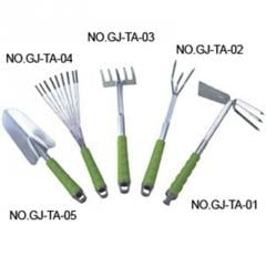 Lawn-and-garden tools