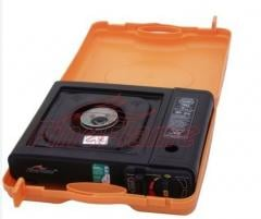 Gas-stove portable
