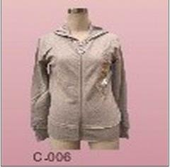 Female jackets