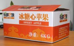 唯新冰糖心苹果