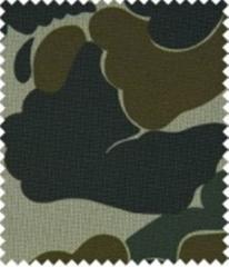 Fabrics camouflage (camo)