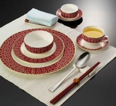 Dining room utensils