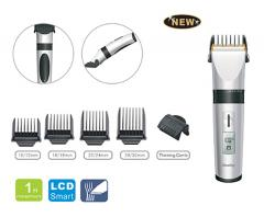 Machines for a hairstyle