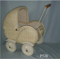 Carriages for dolls