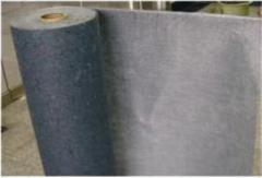 Glass-fiber materials