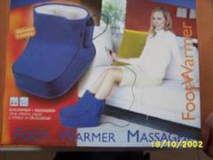 Massagers for legs