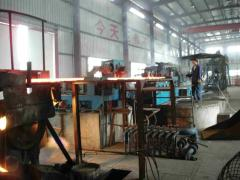 Equipment not-standardized for technological lines