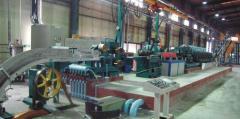 Lines industrial