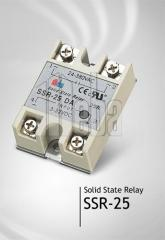 Solid Relays