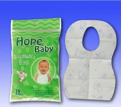 Breastplates for babies