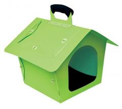 Booths for dogs