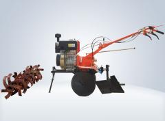 Motor-cultivators