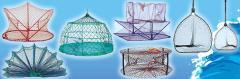 Redes para peixe
