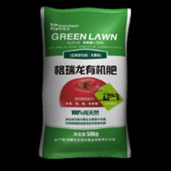 格瑞龙有机肥 实果类专用