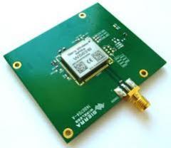 GSM IP Modem